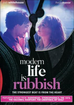 Cover image for Modern life is rubbish