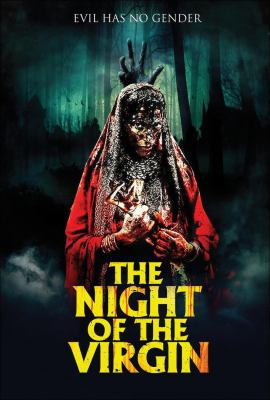 Cover image for The night of the virgin