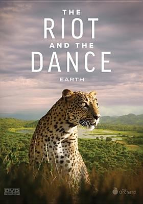Cover image for The riot and the dance : Earth