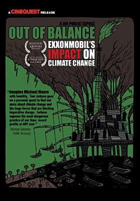 Cover image for Out of balance ExxonMobil's impact on climate change
