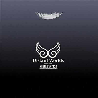 Cover image for Distant worlds : music from Final Fantasy.