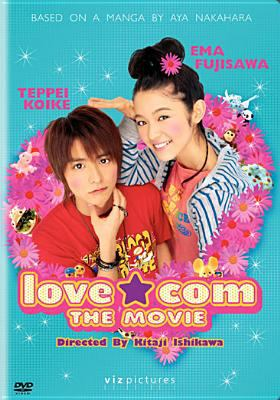 Cover image for Love.com : the movie