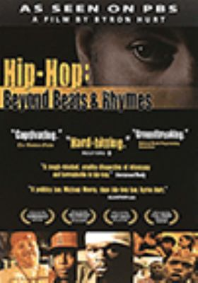 Cover image for Hip-hop beyond beats & rhymes