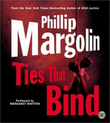 Cover image for Ties that bind