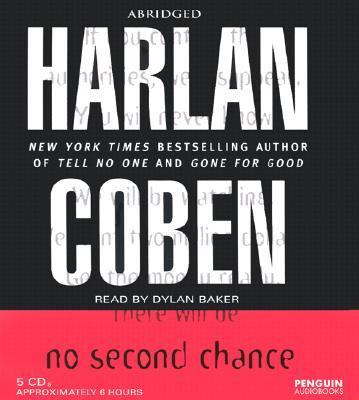 Cover image for No second chance