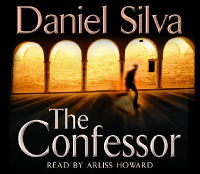 Cover image for The confessor