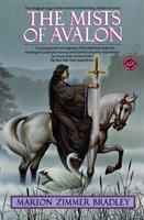 Cover image for The mists of Avalon