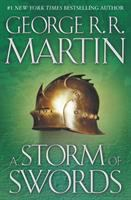 Cover image for A storm of swords