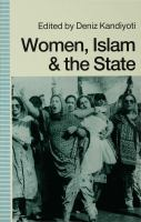 Cover image for Women, Islam and the state