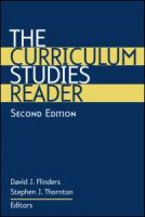Cover image for The curriculum studies reader