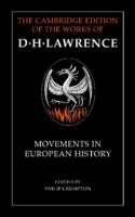 Cover image for Movements in European history