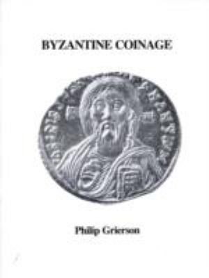 Cover image for Byzantine coinage