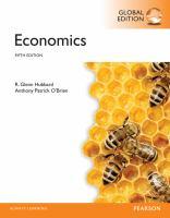 Cover image for Economics