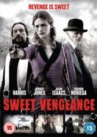 Cover image for Sweet vengeance