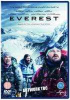 Cover image for Everest