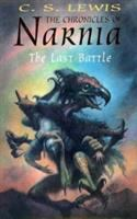 Cover image for The last battle,