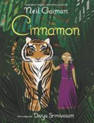 Cover image for Cinnamon