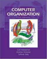 Cover image for Computer organization