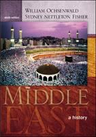 Cover image for The Middle East : a history