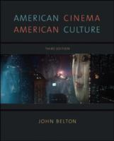 Cover image for American cinema/American culture
