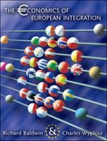 Cover image for The economics of European integration