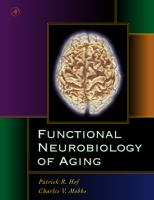 Cover image for Functional neurobiology of aging