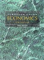 Cover image for European Union economics