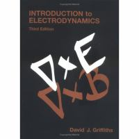 Cover image for Introduction to electrodynamics