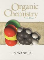Cover image for Organic chemistry