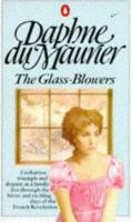 Cover image for The glass-blowers