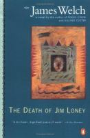 Cover image for The Death of Jim Loney