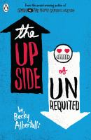 Cover image for The upside of unrequited