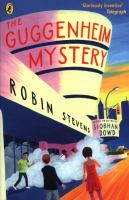 Cover image for The Guggenheim mystery
