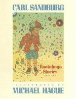 Cover image for Rootabaga stories Part 1