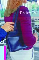 Cover image for Police TV
