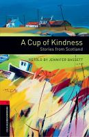Cover image for A cup of kindness: stories from Scotland