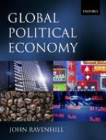 Cover image for Global political economy