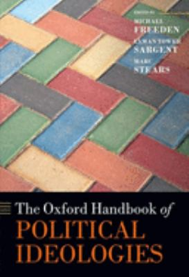 Cover image for The Oxford handbook of political ideologies