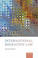 Cover image for International migration law