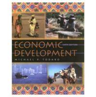 Cover image for Economic development.
