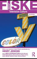 Cover image for Television culture