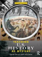 Cover image for Teaching U.S. history as mystery