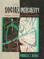 Cover image for Social inequality : forms, causes, and consequences