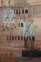 Cover image for Islam in liberalism