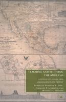 Cover image for Teaching and Studying the Americas Cultural Influences from Colonialism to the Present