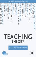 Cover image for Teaching Theory