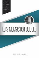 Cover image for Lois McMaster Bujold