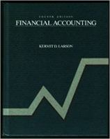 Cover image for Financial accounting
