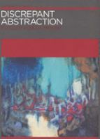 Cover image for Discrepant abstraction