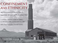 Cover image for Confinement and Ethnicity An Overview of World War II Japanese American Relocation Sites